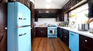 retro kitchen ideas overwhelming retro kitchen appliances blue color ideas retro