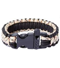paracord bracelet buckle with whistle images Browse paracord bracelets survival gear products in sports jpg