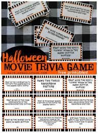 free printable halloween trivia u2014 crafthubs