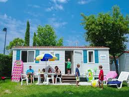mobilehome at camping bella italia peschiera del garda lake garda