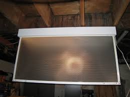Decorative Ceiling Light Panels Fluorescent Lighting Fluorescent Light Diffuser Panel Decorative