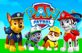 paw patrol live brisbane