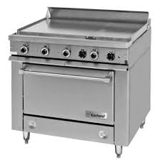 garland us range heavy duty master series commercial ranges