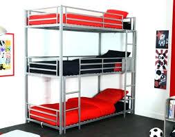 lit superposé canapé lit mezzanine avec banquette lit mezzanine 2 places avec canape