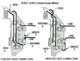 century electric motor wiring diagram wiring diagrams