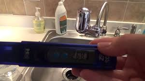 Pur Vs Brita Faucet Water Filter Review Pur Water Filter Does It Make Your Water Better Youtube