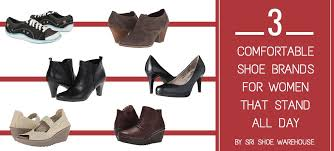 Most Comfortable High Heel Brands Say Goodbye To Aching Feet 3 Comfortable Shoe Brands For Women