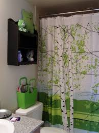 curtain makeover ideas ikea makeovers how hack your easy bathroom makeover with shower curtain ideas