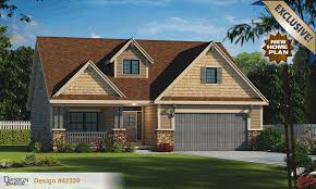 new style house plans 2017 new house plans from design basics home plans