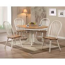 Dining Table Sets For 20 Eci Furniture 2150 Missouri Round Single Pedestal Dining Table