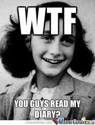 Shame On You Meme - read a girl diary shame on you by banane meme center