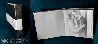 best wedding album silver and white leather flush mount wedding album