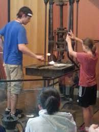 how glass is made what i did over summer vacation