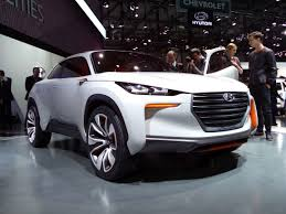 suv of hyundai hyundai confirms compact electric suv for year push evs
