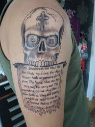 boondock saints tattoos3d tattoos
