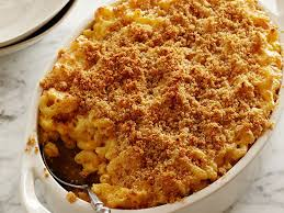 What Do You Eat Cottage Cheese With by Macaroni And Cheese With Buttery Crumbs Recipe Grace Parisi