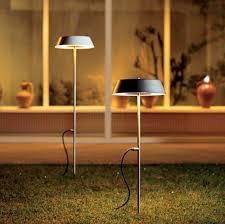 Patio Floor Lighting Innovative Outdoor Floor Ls For Patio House Design Ideas Nature