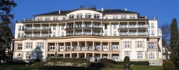 Kurpark Klinik Bad Nauheim Heinrich Siesmayer In Der Rhein Main Region Kulturreisen