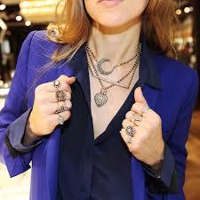 jewellery designer london annina vogel jewelry designer of the month liberty london gemologue