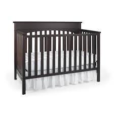 Graco Stanton Convertible Crib Black 51 Graco Crib Toddler Bed Graco Crib Toddler Bed Rail