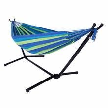 buy portable hammock stand and get free shipping on aliexpress com
