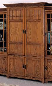 Computer Armoire With Pocket Doors Computer Armoire With Pocket Doors Armoires Image For Corner