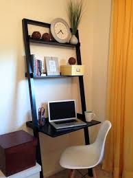 Narrow Computer Desk With Hutch Wonderful Small Space Computer Desk Ideas Catchy Office Furniture
