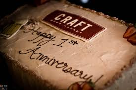 craft beer cake craft beer market vancouver celebrates its 1st birthday beer me