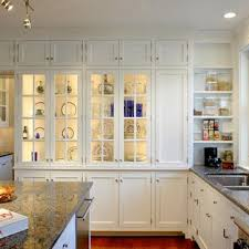 houzz glass kitchen cabinet doors wall cabinets with glass doors houzz