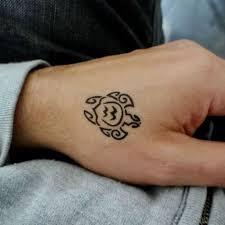 53 looking tribal tattoos on arm
