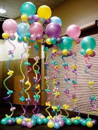 15 Fantastic Balloon Décor Ideas You Won t Miss Pretty Designs