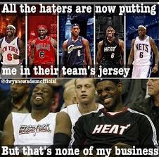Lebron Hater Memes - 31 best memes of lebron james maybe leaving the miami heat
