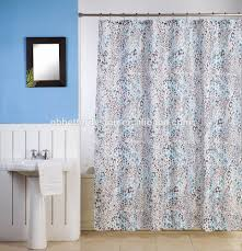 Brown Waffle Weave Shower Curtain by Waffle Shower Curtain Waffle Shower Curtain Suppliers And