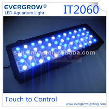 Reef Aquarium Lighting Evergrow It2060 Sale 120w Led Coral Reef Aquarium Lights Buy