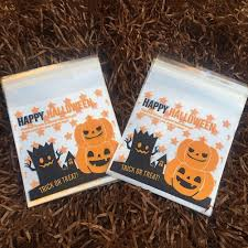 Funny Halloween Birthday Compare Prices On Yellow Plastic Bag Online Shopping Buy Low