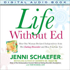 books on eating disorders recovery treatment