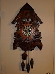 Modern Cuckoo Clock Modern Clocks Gregstimekeeper