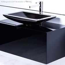 kangsudar stainless steel undermount sink oceana glass vessel