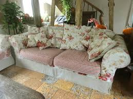 canapé en anglais canapé style anglais fleuri voyage sponsorisé
