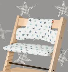 Tripp Trapp Cushion Pattern The Award Winning Tripp Trapp Now Also In Premium Oak With More