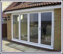 Patio Door Internal Blinds Bi Fold Patio Doors With Integral Blinds Patios Home