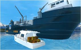 cargo ship simulator free android apps on google play