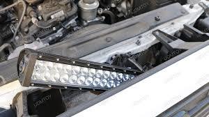 installing led lights in car general install guide for back of grille truck led light bar