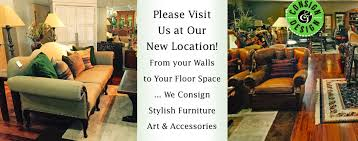 Consign It Home Interiors Consign Furniture Sofas And Tables