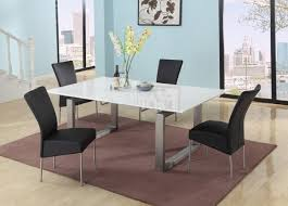 dining table by chintaly w optional zemora chairs