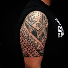 60 best samoan tattoo designs u0026 meanings tribal patterns 2017