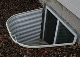 why your window well is causing basement leaks window wells toronto