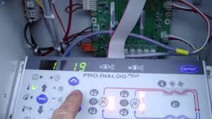 chiller carrier manual u2013 airea condicionado