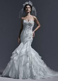 silver wedding dress wedding dress silver dresscab