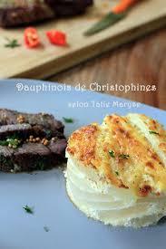 comment cuisiner des christophines le gratin dauphinois de christophines à essayer de suite